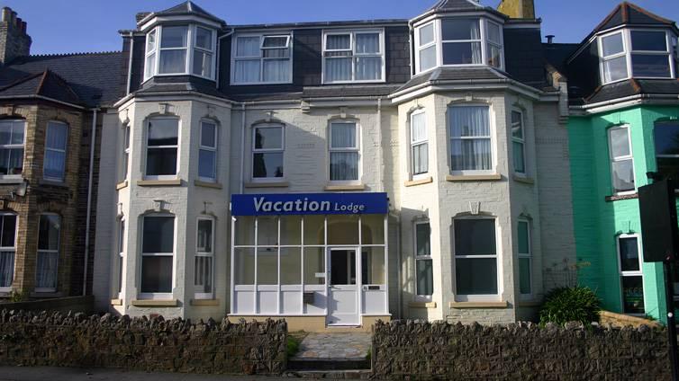 Vacation Lodge Newquay Cornwall